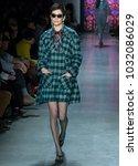 new york  ny   february 12 ... | Shutterstock . vector #1032086029