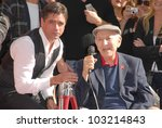 john stamos and jack klugman at ... | Shutterstock . vector #103214843