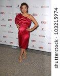 eva longoria parker at the...   Shutterstock . vector #103215974
