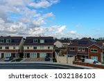 dublin  ireland   22 february... | Shutterstock . vector #1032186103