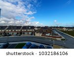 dublin  ireland   22 february... | Shutterstock . vector #1032186106