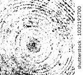 ink print distress background . ... | Shutterstock .eps vector #1032192700