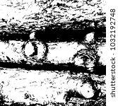 ink print distress background . ... | Shutterstock .eps vector #1032192748
