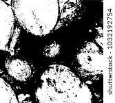 ink print distress background . ... | Shutterstock .eps vector #1032192754