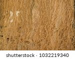 brown beige wet texture | Shutterstock . vector #1032219340