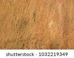 brown beige wet texture | Shutterstock . vector #1032219349