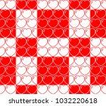 raster illustration. seamless... | Shutterstock . vector #1032220618