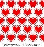 raster illustration. seamless... | Shutterstock . vector #1032221014