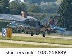 sliac  slovakia august. 26.... | Shutterstock . vector #1032258889