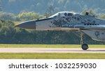 sliac  slovakia august. 26.... | Shutterstock . vector #1032259030