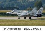 sliac  slovakia august. 26.... | Shutterstock . vector #1032259036