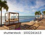 Playa Paraiso  Mexico  ...