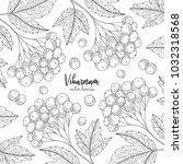 hand drawn illustration of...   Shutterstock .eps vector #1032318568