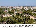 mogadishu somalia oct  2014 ... | Shutterstock . vector #1032376336