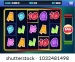 slots gameplay screen   mobile...