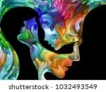 Colors In Us Series. Interplay...