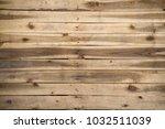 palette wooden for background. | Shutterstock . vector #1032511039