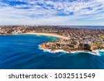 elevated aerial view from open...   Shutterstock . vector #1032511549