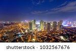 manila  philippines   feb 25 ... | Shutterstock . vector #1032567676