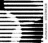 grunge halftone black and white ... | Shutterstock . vector #1032584128