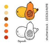 coloring book for children ...   Shutterstock .eps vector #1032614698