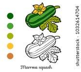 coloring book for children ...   Shutterstock .eps vector #1032614704