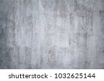 old white gray cement or... | Shutterstock . vector #1032625144