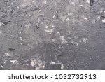 inaccurate brush strokes. dark...   Shutterstock . vector #1032732913