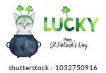 St. Patrick\'s Day Decoration...