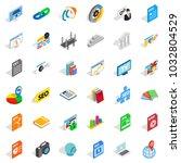 foreign trade organization... | Shutterstock .eps vector #1032804529