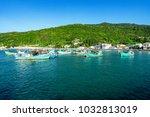 kien giang  vietnam   jan 10... | Shutterstock . vector #1032813019
