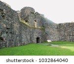 Inverlochy Castle In Scotland