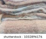alpaca fabrics and mohair wool... | Shutterstock . vector #1032896176