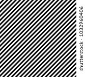 seamless pattern with striped... | Shutterstock .eps vector #1032960406