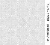 vector seamless models. modern... | Shutterstock .eps vector #1032974749