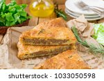 Meat Pie With Puff Pastry ...