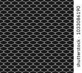 vector seamless pattern  simple ... | Shutterstock .eps vector #1033086190