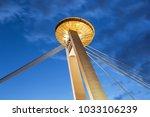 bratislava  slovakia   july 2 ...   Shutterstock . vector #1033106239