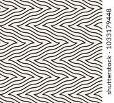 vector seamless lattice pattern....   Shutterstock .eps vector #1033179448