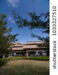 rapid city  south dakota   july ...   Shutterstock . vector #1033327510