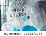 """close up on a big """"happy birth... 