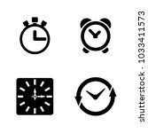time clock. simple related...