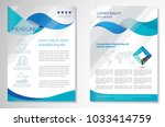 template vector design for... | Shutterstock .eps vector #1033414759