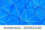 abstract 3d rendering of...   Shutterstock . vector #1033521130