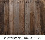 wood texture background. wooden ... | Shutterstock . vector #1033521796
