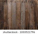 wood texture background. wooden ... | Shutterstock . vector #1033521796