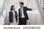 close up asian young...   Shutterstock . vector #1033580320