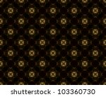 vintage shabby background with... | Shutterstock . vector #103360730