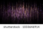 3d render  abstract digital...   Shutterstock . vector #1033646914