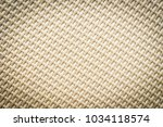 abstract and surface rattan... | Shutterstock . vector #1034118574